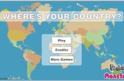 where is your country