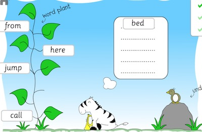Set Words in the Alphabetic Order