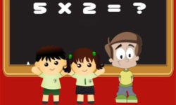 kids mathematics